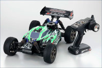 1/8 GP 4WD Inferno NEO 2.0 RTR (Green)
